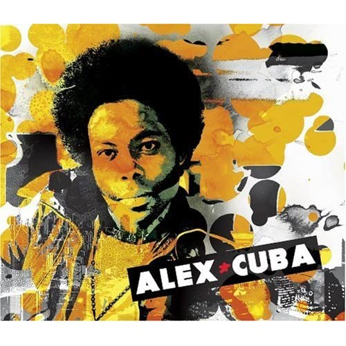 Image 0 of Alex Cuba By Alex Cuba On Audio CD Album 2010