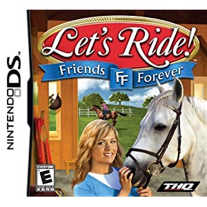 Image 0 of Lets Ride: Friends Forever