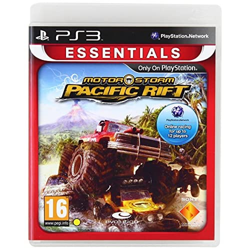 Image 0 of Motorstorm: Pacific Rift For PlayStation 3 PS3