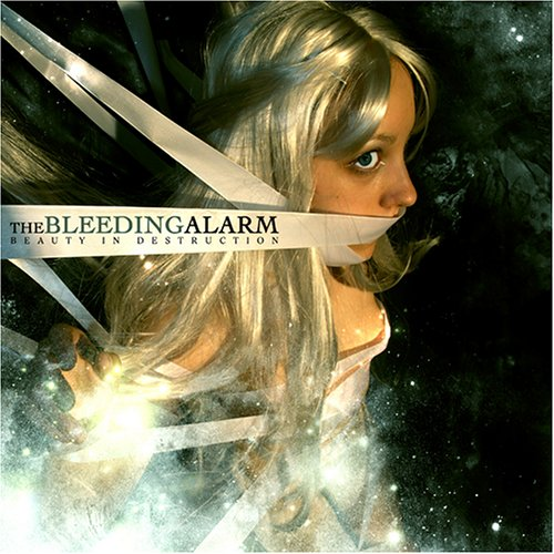 Image 0 of Beauty In Destruction By Bleeding Alarm On Audiobook CD