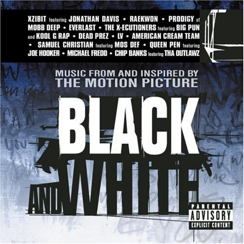 Image 0 of Black And White: Music From And Inspired By The Motion Picture 1999 Film On Audi