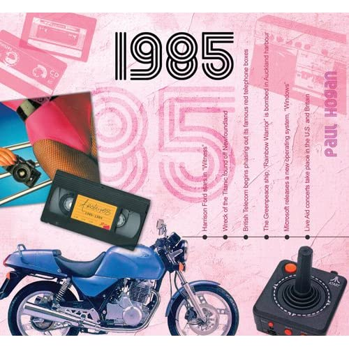 Image 0 of 1985 A Time To Remember CD On Audio CD Album