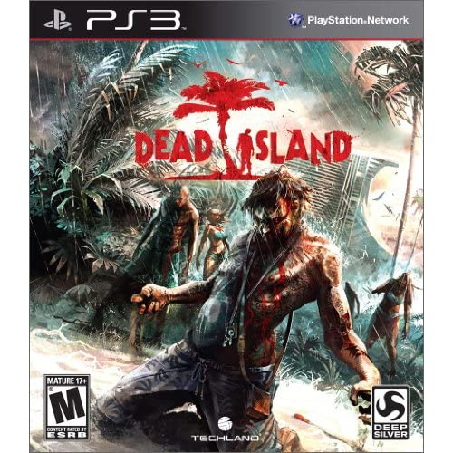 Image 0 of Dead Island For PlayStation 3 PS3 Fighting