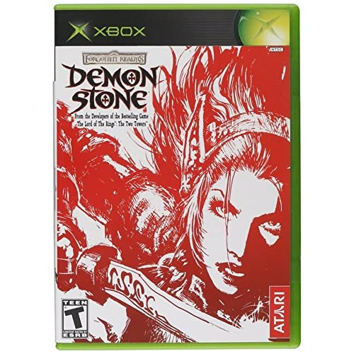 Image 0 of Demon Stone Xbox For Xbox Original