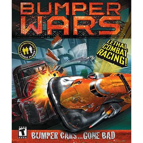 Image 0 of Bumper Wars Game PC Software