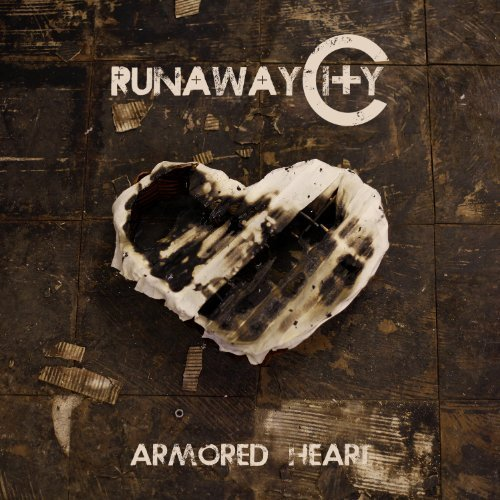 Image 0 of Armored Heart By Runaway City On Audio CD Album 2010