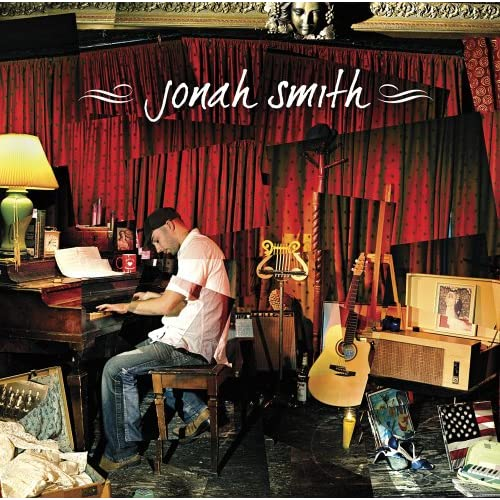 Image 0 of Jonah Smith By Jonah Smith On Audio CD Album 2006