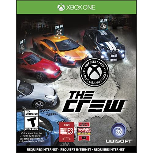 Image 0 of The Crew For Xbox One