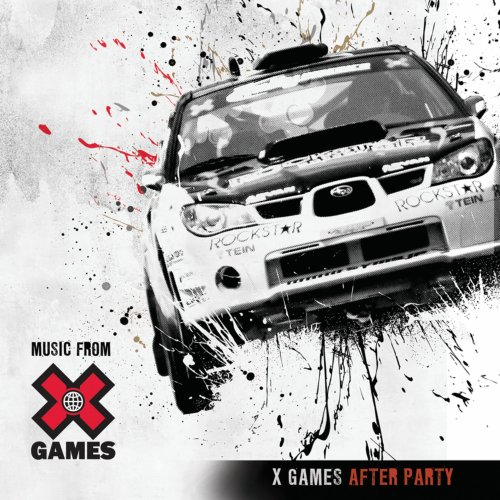 Image 0 of X Games After Party By X Games After Party On Audio CD Album 2009