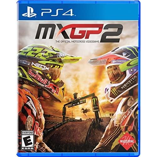MXGP2 For PlayStation 4 PS4 Racing
