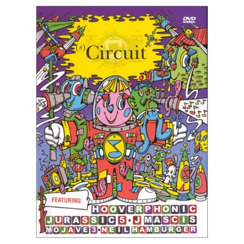 Image 0 of Circuit 1:8 On DVD