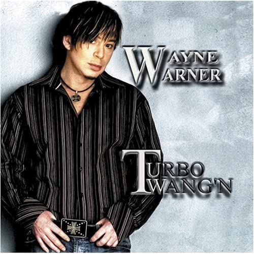 Image 0 of Turbo Twang'n By Wayne Warner On Audio CD Album 2006