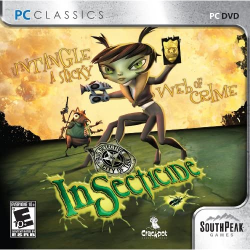 Image 0 of Insecticide PC Software