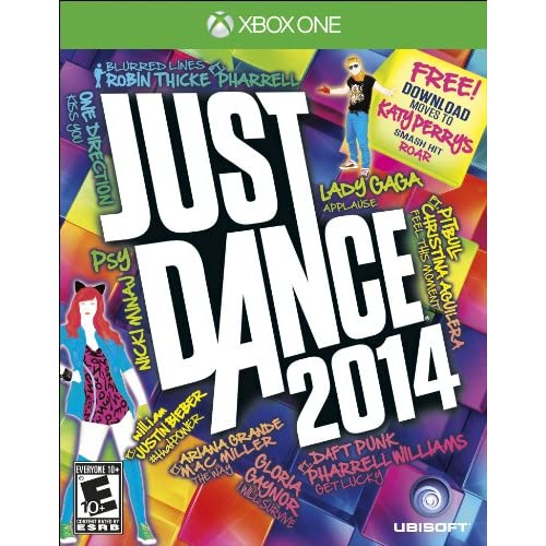 Image 0 of Just Dance 2014 For Xbox One Music