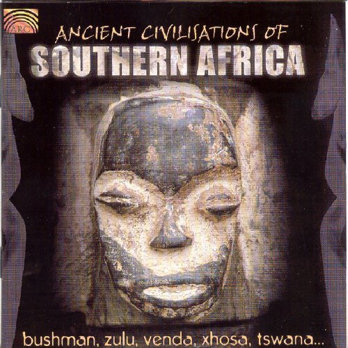 Image 0 of Ancient Civilizations Of Southern Africa By Various Artists On Audio CD Album