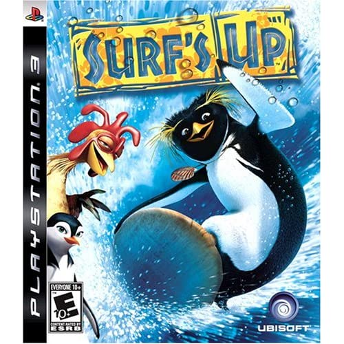 Image 0 of Surfs Up For PlayStation 3 PS3