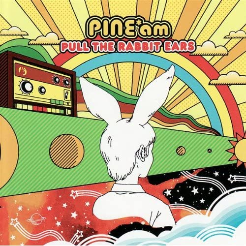 Image 0 of Pull The Rabbit Ears By Pine-Am On Audio CD Album