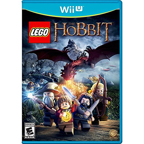 Image 0 of Lego The Hobbit For Wii U