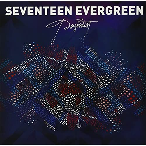 Psyentist On Vinyl Record By Seventeen Evergreen