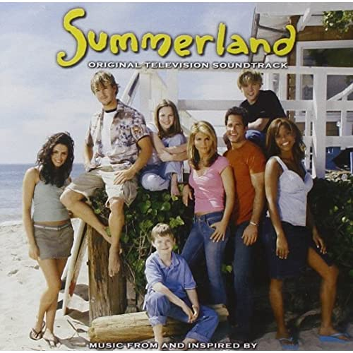 Image 0 of Summerland By Summerland On Audio CD Album 2005