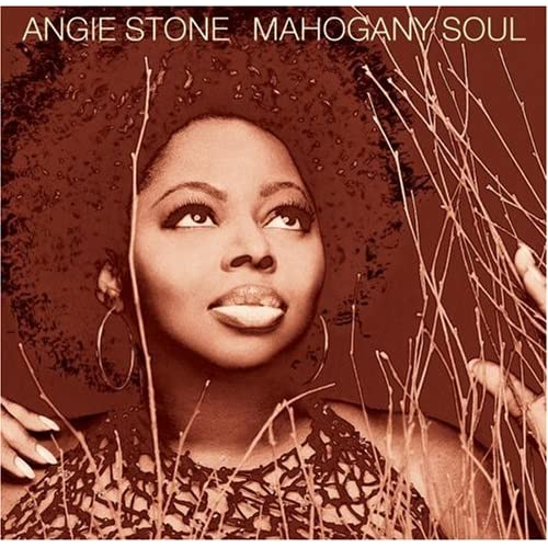 Image 0 of Mahogany Soul By Stone Angie By Stone Angie Album 2001 by Angie Stone