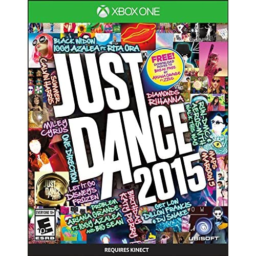 Image 0 of Just Dance 2015 For Xbox One Music