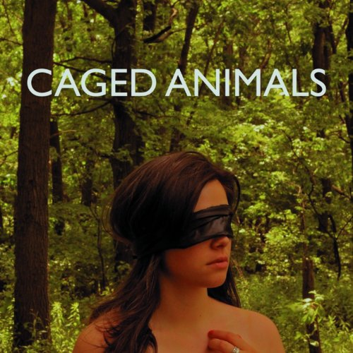 Image 0 of Eat Their Own Lp Lp Record by Caged Animals On Vinyl