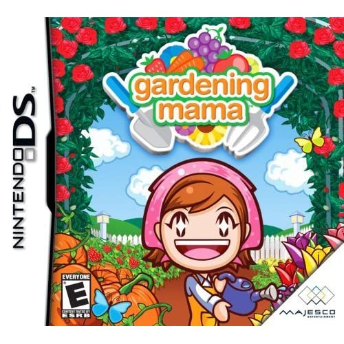 Image 0 of Gardening Mama For Nintendo DS DSi 3DS 2DS