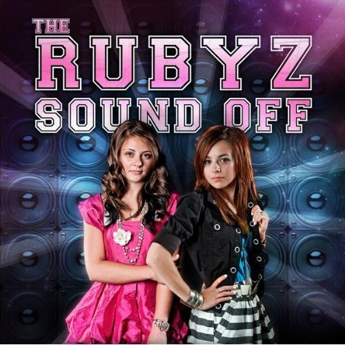 Image 0 of Sound Off By Rubyz Performer On Audio CD Album