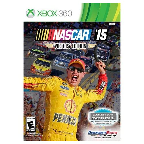 Nascar Games For Xbox 1 : Nascar victory edition for xbox racing