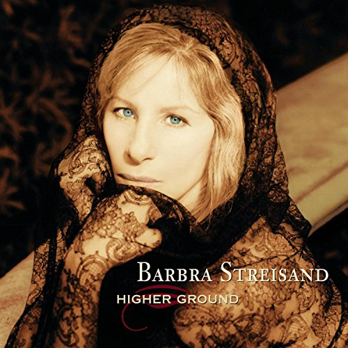 Image 0 of Higher Ground By Barbra Streisand On Audio CD Album 1997