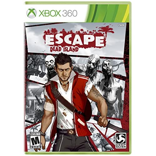 Escape Dead Island For Xbox 360