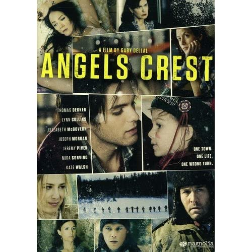 Image 0 of Angels Crest On DVD With Thomas Deckker Drama
