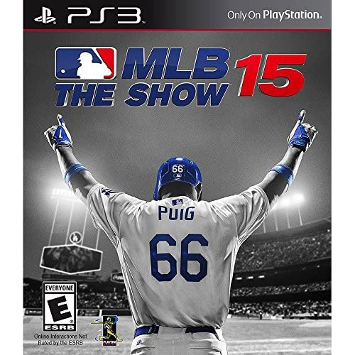 Image 0 of MLB 15: The Show For PlayStation 3 PS3 Baseball