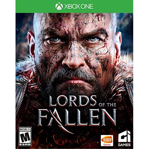 Image 0 of Lords Of The Fallen For Xbox One RPG