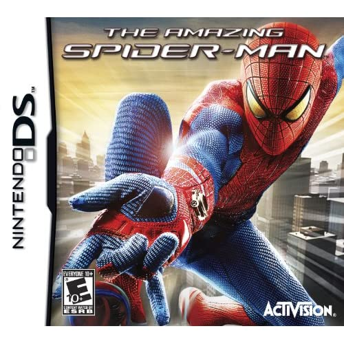 Image 0 of The Amazing Spider-Man For Nintendo DS DSi 3DS