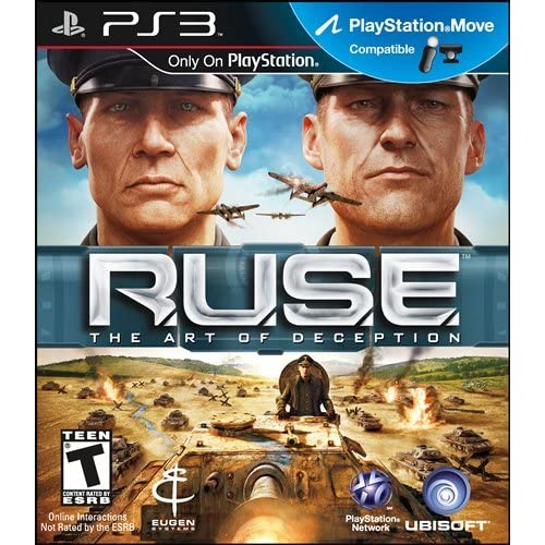 Image 0 of Ruse For PlayStation 3 PS3