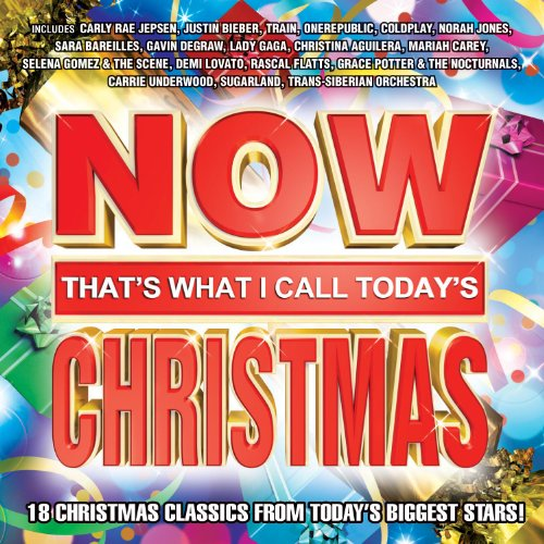 Image 0 of Now That's What I Call Today's Christmas! By Now Today's Christmas