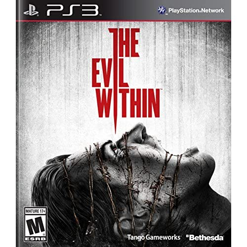 Image 0 of The Evil Within For PlayStation 3 PS3
