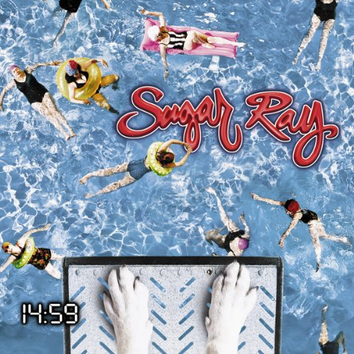 14:59 By Sugar Ray On Audio CD Album 1999