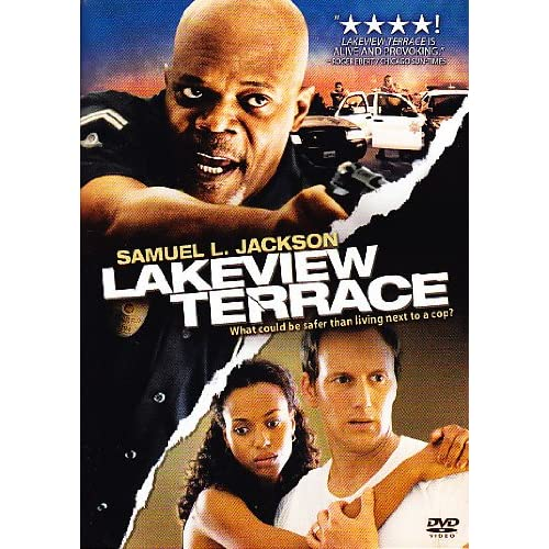 Lakeview terrace on dvd for Movies at the terrace