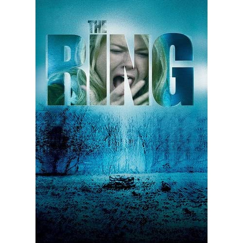 The Ring On DVD With Naomi Watts