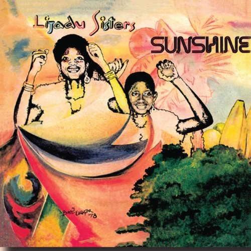 Image 0 of Sunshine On Vinyl Record By Lijadu Sisters