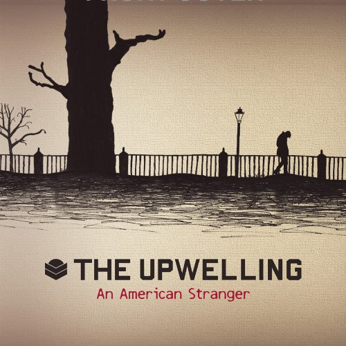 Image 0 of An American Stranger By Upwelling On Audio CD Album 2009