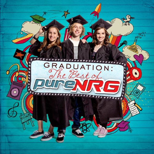 Image 1 of Graduation: The Best Of Purenrg Cd/dvd By PureNRG On Audio CD Album 20