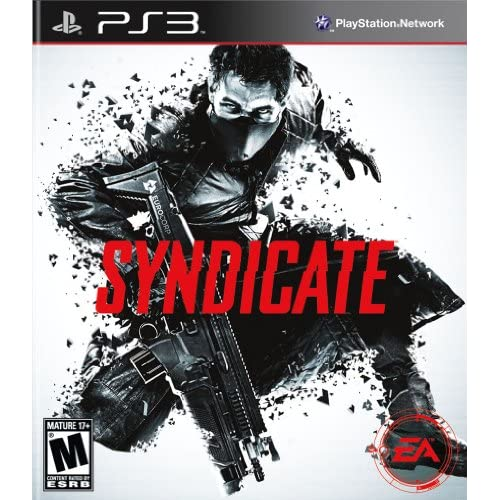 Image 0 of Syndicate For PlayStation 3 PS3