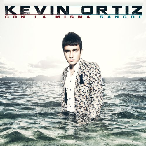 Image 0 of Con LA Misma Sangre By Ortiz Kevin Album New Age And Easy Listening 20