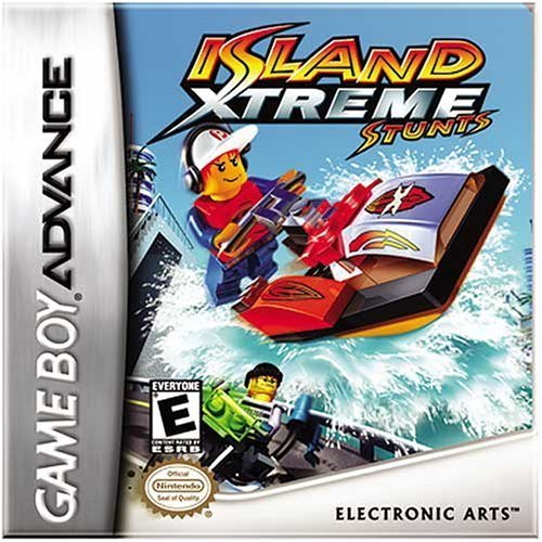 Image 0 of Island Extreme Stunts For GBA Gameboy Advance