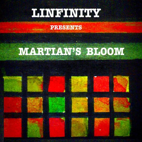 Image 0 of Martian's Bloom On Vinyl Record By Linfinity