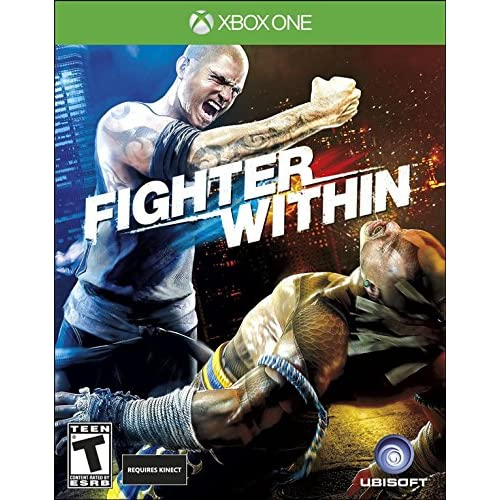 Fighter Within For Xbox One Fighting